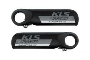 Rogi KLS ADVANCED black