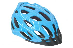 Kask DARE sky blue S/M